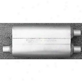 88-91 Honda Crx Flowmaster Muffler 9420412