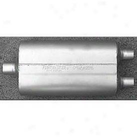 88-92 Chevrolet C1500 Flowmaster Muffler 9425402