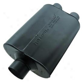 90-93 Gmc C1500 Flowmaster Muffler 9530452