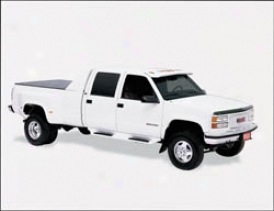 92-94 Chevrolet Blazer Lund Windshiwld Visor 77012