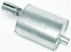 92-95 Honda Civic Dynomax Muffler 17686