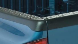 93-10 Ford Ranger Bushwacker Truck Bed Side Rail Protector 29009