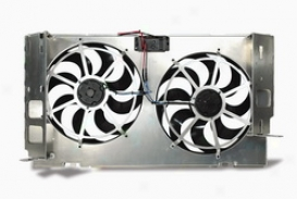 94-02 Dodge Ram 2500 Flex-a-lite Electrc Cooling Fan 262
