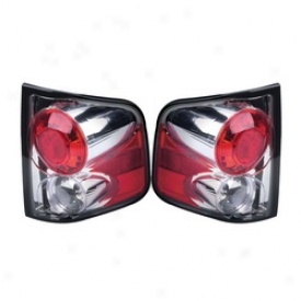 94-04 Gmc Sonoma Apc Tail Light Congress 404512tlr