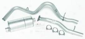 94-95 Chevrolet C1500 Suburban Dynomax Exhaust System Kit 17378