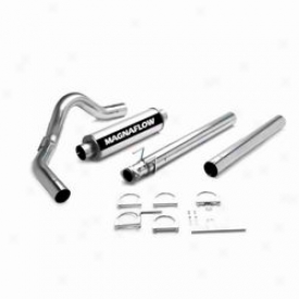 94-97 Ford F-250 Magnaflow Exhaust System Kit 15939