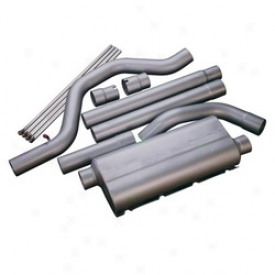 94-97 Ford F-350 Flowmaster Exhaust System Kit 17211