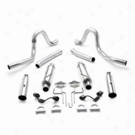 94-98 Ford Mustang Magnaflow Prostrate System Kit 15677