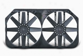 95-02 Chevrolet Tahoe Flex-a-lite Electric Cooling Fan 280