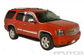 95-10 Chevrolet Tahoe Putco Putco Complete Chrome Accessory Kits