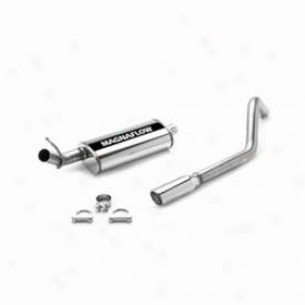 96-01 Jeep Cherokee Magnflow Exhaust System Kit 15856