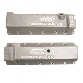 96-04 Ford Mustang Bbk Performance Valve Cover Set 1803