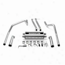 96-98 Chevrolet C1500 Magnaflow Exhaust System Kit 15750