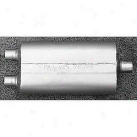 96-98 Chevrolet C1500 Suburban Flowmaster Muffler 524703