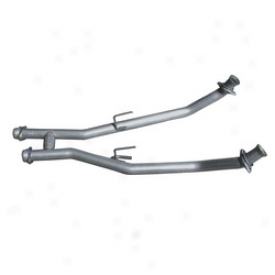 96-98 Ford Mustang Bbk Performance Exhaust Pipe 1565