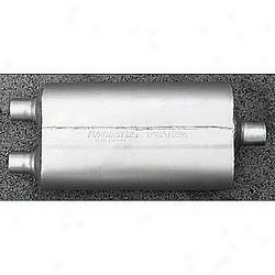 96-99 Gmc C2500 Flowmaster Muffler 524553