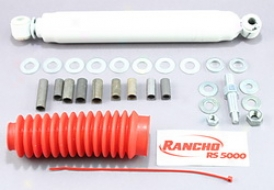 97-02 Dodge Dakota Rancho Shake Absorber Rs5010
