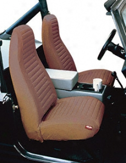 97-02 Jeep Wranglsr Bestop Seat Cover 2922637