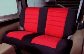 97-02 Jeep Wrangler Smittybilt Seat Cover 47124
