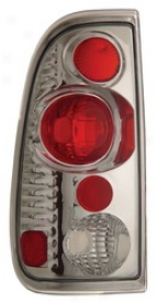97-03, 05-06 Ford F-150 Anzo Tail Light Assembly 211063