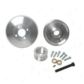 97-03 Ford Expedition Bbk Performance Pulley Kit 15550