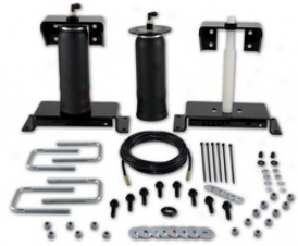 97-03 Ford F-150 Air Lift Suspension Load Leveling Outfit 59542