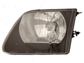97-03 Ford F-150 Anzo Head Light Assembly 111083