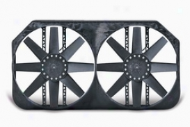 97-06 Fkrd F-150 Flex-a-lite Electric Cooling Fan 270