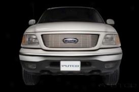 97-98 Ford F-150 Putco Grille Insert 31130
