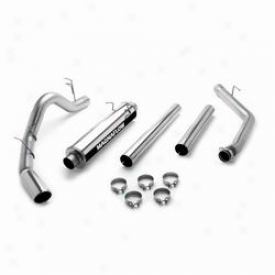 98-02 Dodge Ram 2500 Magnaflow Exhaust System Kit 15910