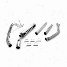 98-02 Dodge C~ 2500 Magnaflow Exhaust System Kit 15924