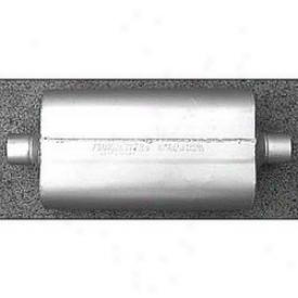 98-02 Honda Accord Flowmaster Muffler 942050