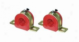 98-02 Lincoln Town Car Energy Suspension Sway Hinder Bushing Kit 95172r