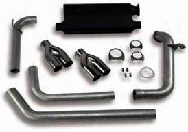 98-02 Pontiac Firebird Hooker Headers Exhaust System Kit 16811