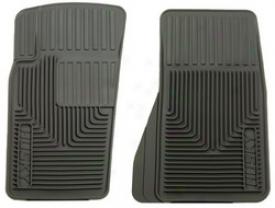98-04 Chevrolet Corvette Husky Liners Floor Mat 51082