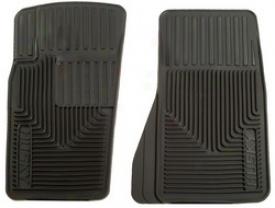 98-04 Chevrolet Corvette Dry Liners Floor Mat 51081