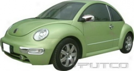 98-05 Volkswagen Beetle Putco Putco Complete Chrome Accessory Kits