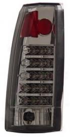 99-00 Cadillac Escalade Anzo Tail Light Assembly 311058