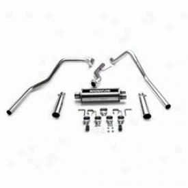 99-02 Chevrolet Silverado 1500 Magnaflow Exhaust System Kit 15753
