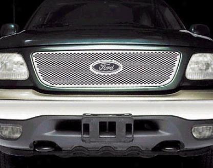 99-03 Ford F-150 Putco Grille Insert 82104