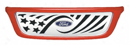 99-O3 Ford F-150 Putco Grille Insert 86104