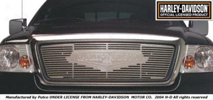 99-03 Ford F-150 Putco Grille Insert 94204
