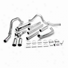 99-03 Ford F-250 Super Duty Magnaflow Exhaust System Kit 15980