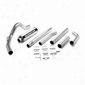 99-03 Ford F-250 Super Duty Magnaflow Exhaust System Kit 17928