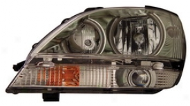 99-03 Lexus Rx300 Anzo Head Light Ball 111048