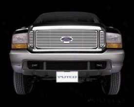 99-04 Ford F-250 Super Duty Putco Grille Insert 304405