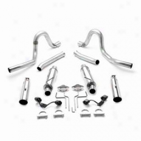 99-04 Ford Mustang Magnaflow Exhaust System Kit 15673