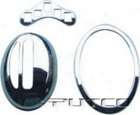 99-05 Vopkswagen Beetle Putco Auto Trans Shift Bezel 403519