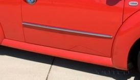 99-05 Volkswagen Bertle Putco Body Moulding 403643