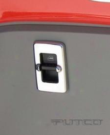99-05 Volkswagen Beetle Putco Door Trim Panel 403521